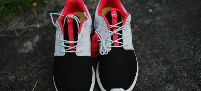 Nike Roshe Run ID x sneakerb0b