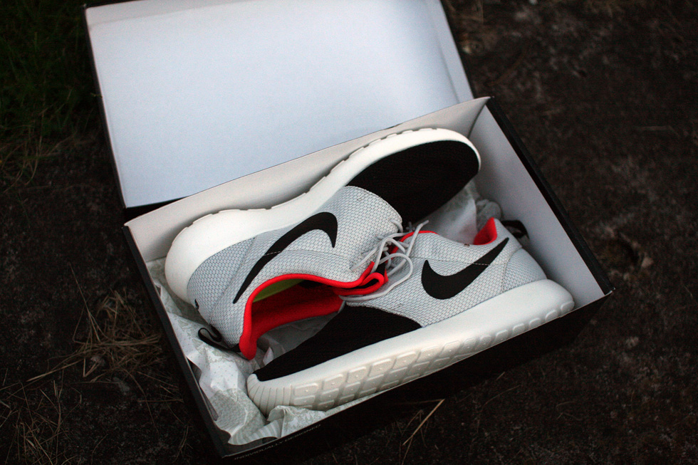 roshe run box