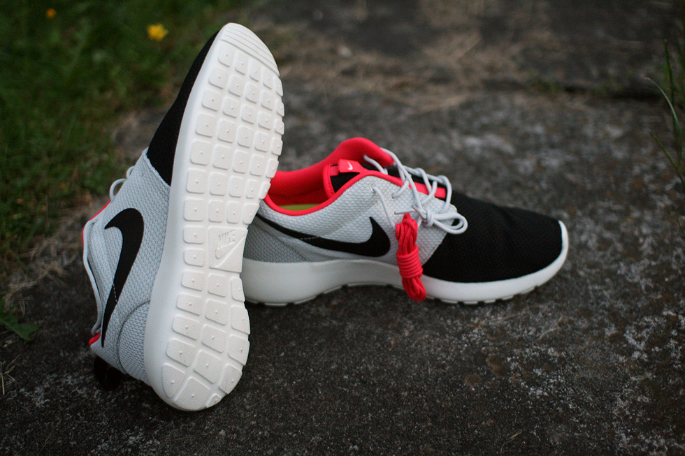 roshe run id