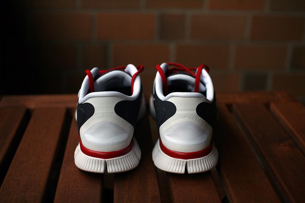 free-heel