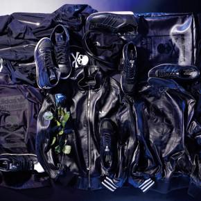 Mastermind Japan x Consortium adidas Originals Kollektion