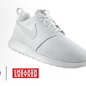 splash! MAG x Sneaker Freaker Nike iD Roshe Run Contest
