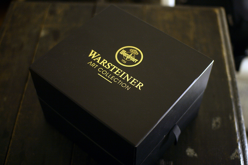 warsteiner art collection
