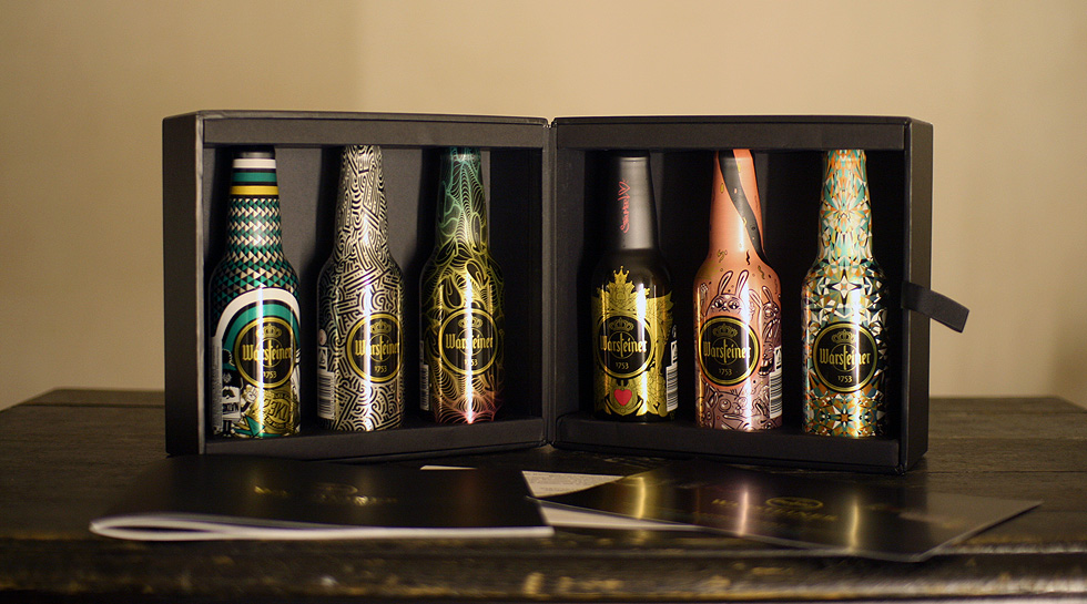 warsteiner artcollection