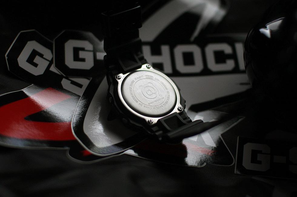 bearbrick-gshock
