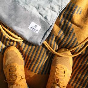 asphaltgold x adidas - 5 golden years anniversary Pack