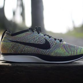 Nike Multicolor Flyknit Racer