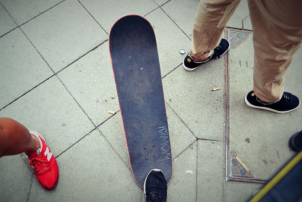 roshe-skateboard