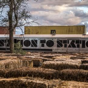 Station to Station - Kunst-Trip von der Ostküste zur Westküste