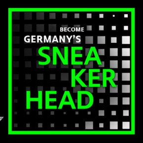 Become Germany's Sneakerhead - Mini x Sneakerness