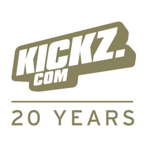 20 YEARS KICKZ - 20% auf alles!!!