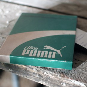 THE PUMA RUNNING BOOK presented by Sneaker Freaker
