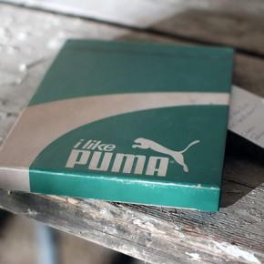 THE PUMA RUNNING BOOK presented by Sneaker Freaker