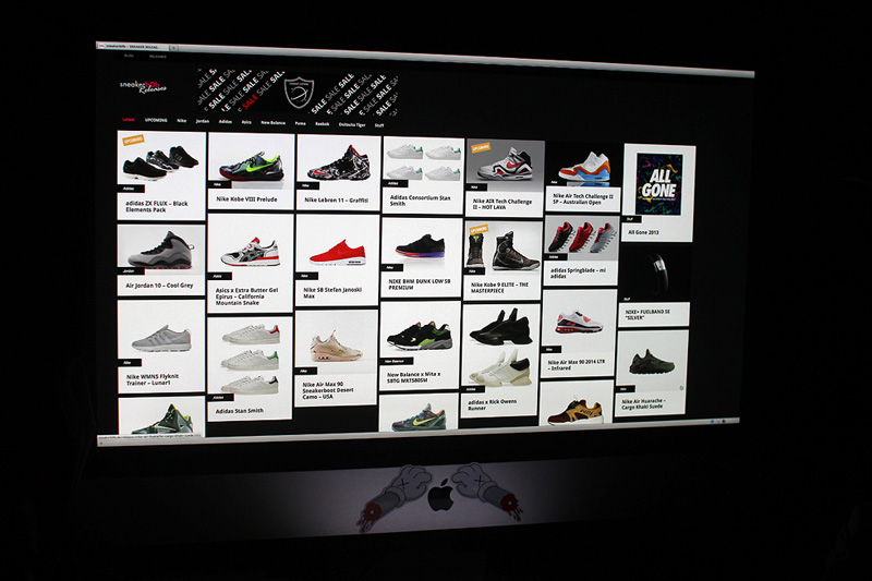 sneakerb0b-releases
