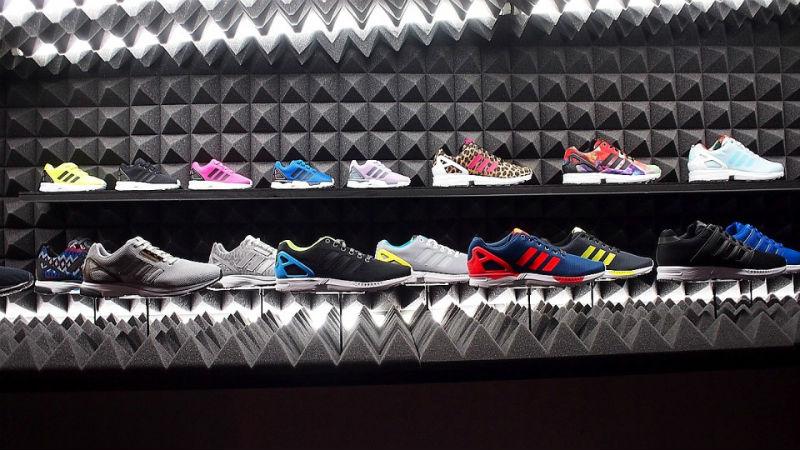 timeless design b31d9 5ec56 adidas ZX FLUX | sneakerb0b