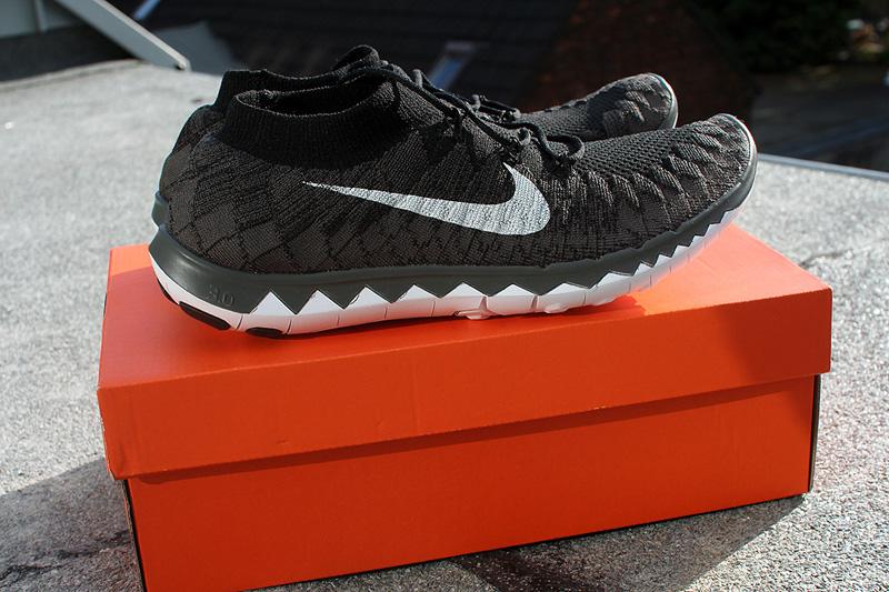 Nike Free Flyknit 3.0 | sneakerb0b