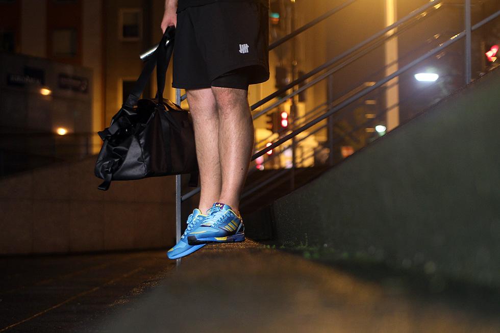 zx-flux-shorts