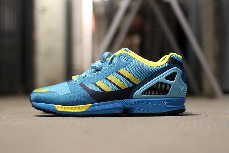 adidas AQUA ZX Flux Weave | sneakerb0b