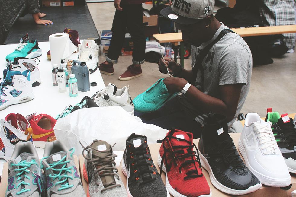 custom-sneaker