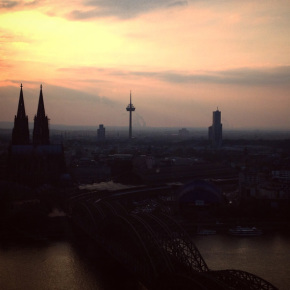 Open Your City - HotSpots in Köln