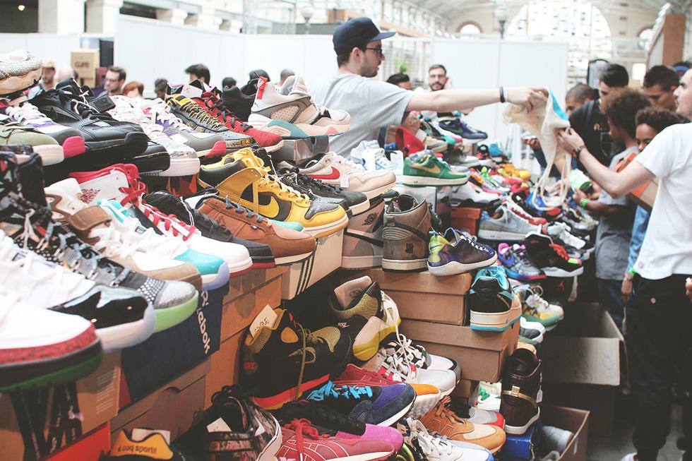 sneaker-market