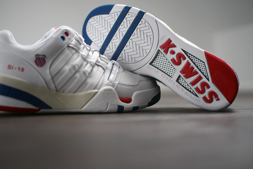 k-swiss-sole