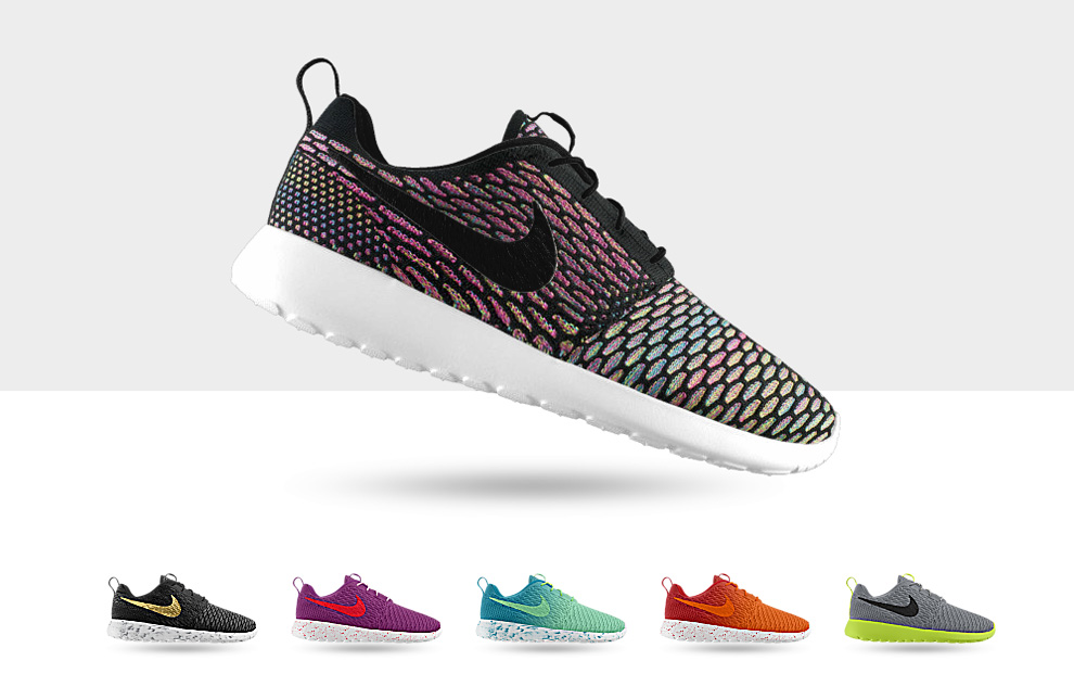 roshe-run-id