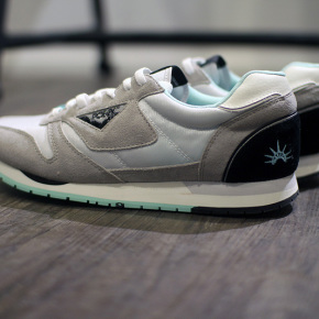 Overkill x Pony Lady Liberty Runner