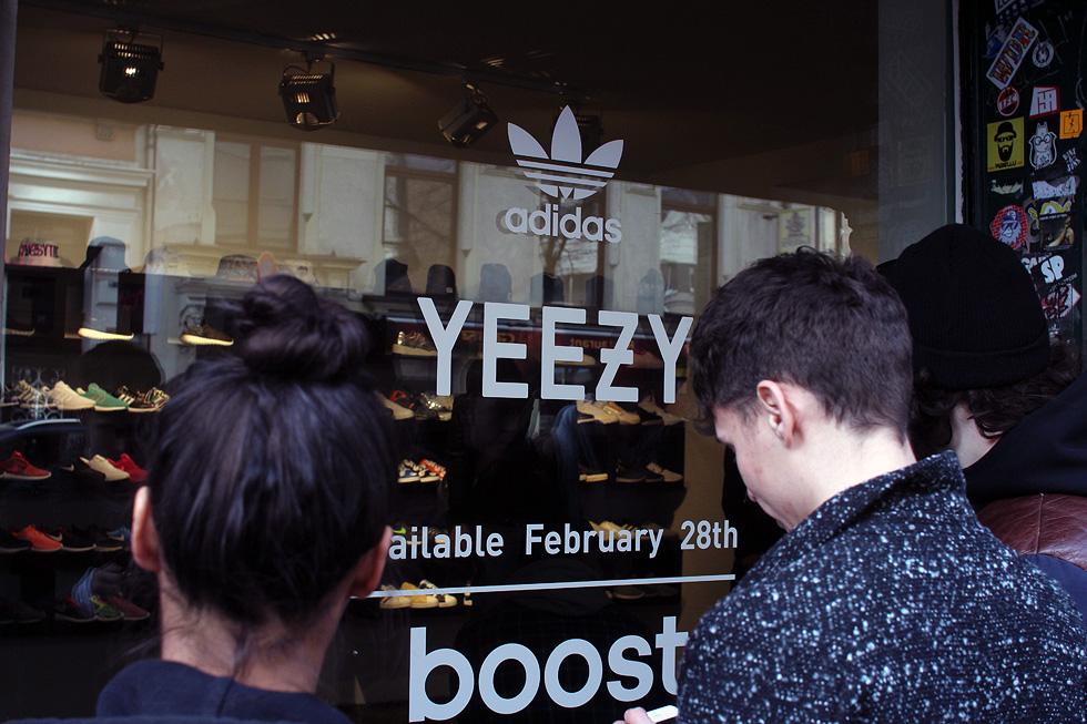 yeezy-release