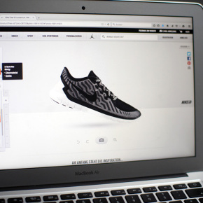 Nike Free 5.0 iD Design Competition