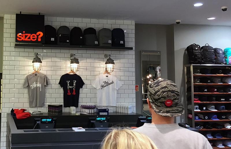 Nike Store Köln
