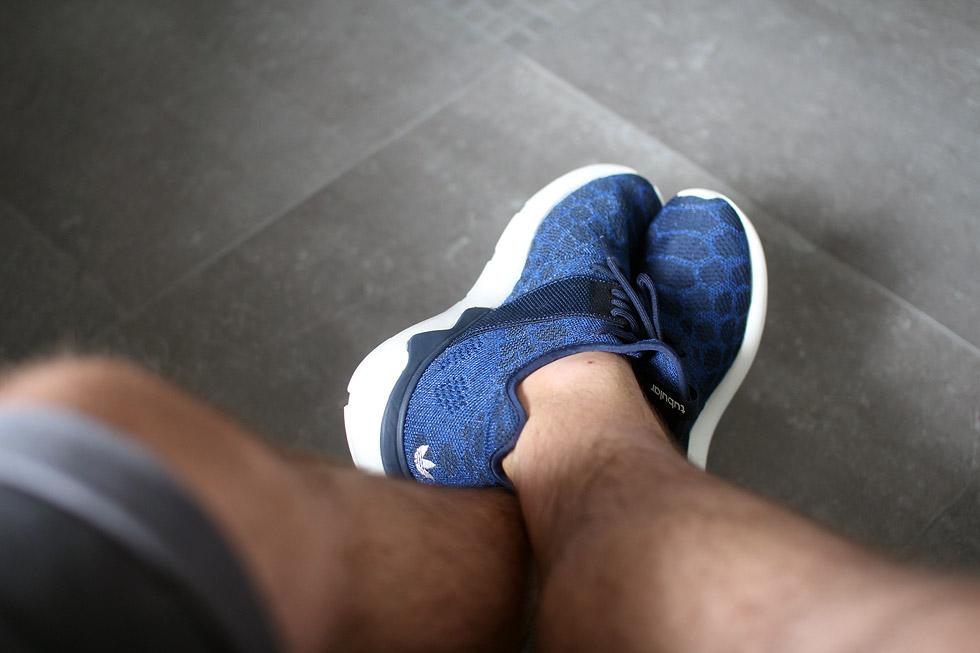 tubular-on-feet