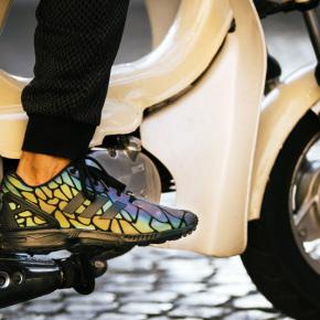 Foot Locker x adidas ZX Flux Xeno