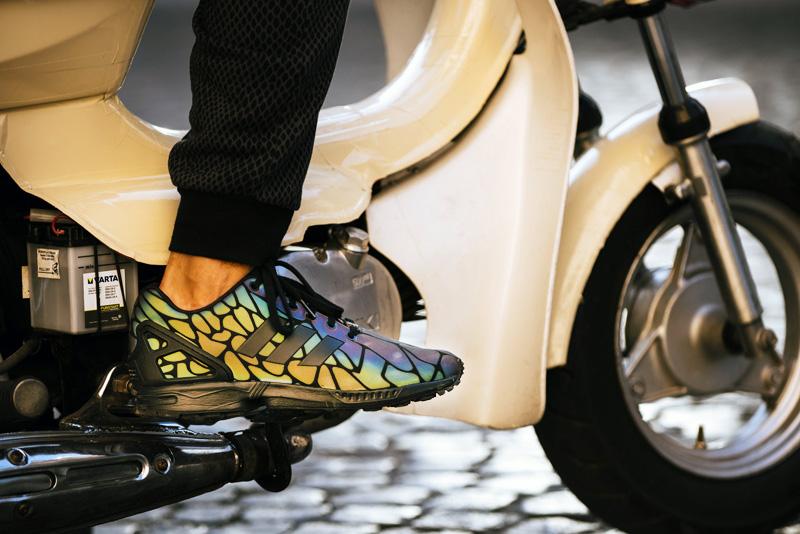 adidas zx flux adv footlocker