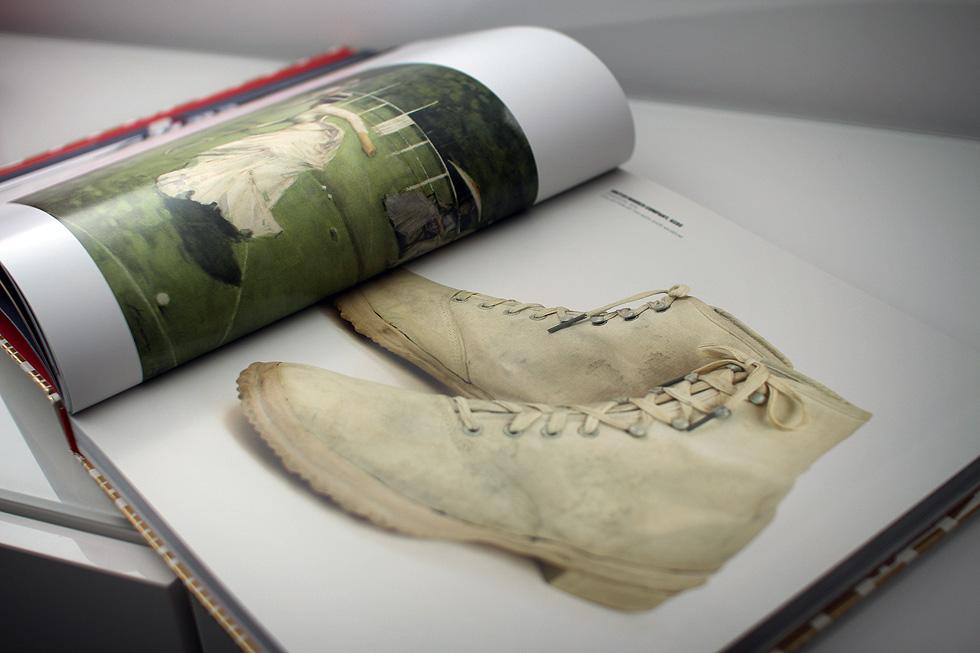 sneaker-history