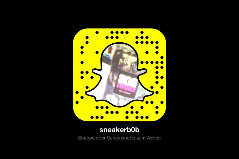 snapchat-sneakerb0b