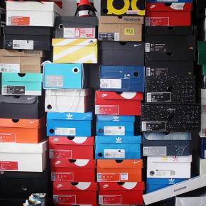 Wie lagert ihr eure Schuhe?