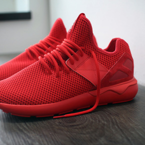 adidas Tubular Runner S - Triple Red