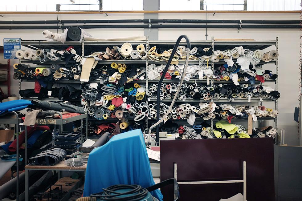 shoe-fabrics