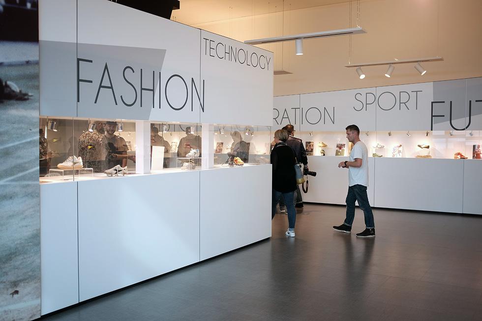 sneaker-museum