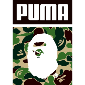 BAPE x PUMA