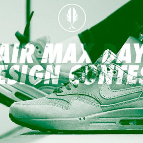 Air Max Day Design Contest von Afew