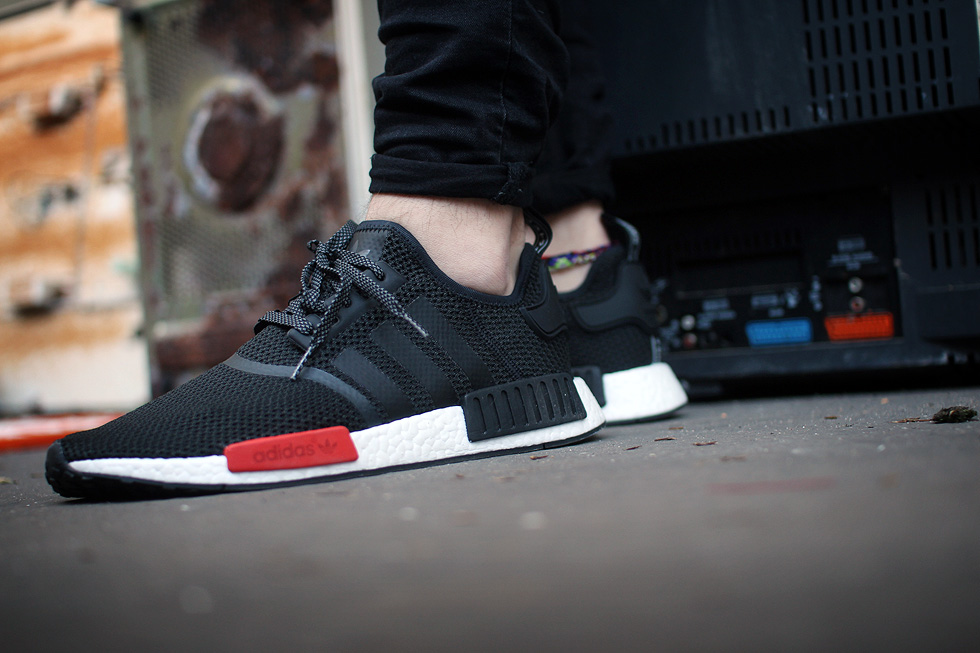 Nmd Footlocker Exclusive