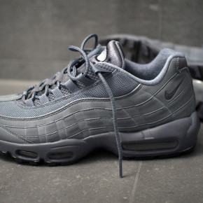 Nike Air Max 95 iD - All Grey