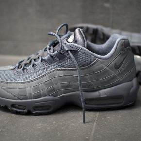 Nike Air Max 95 iD - All Grey