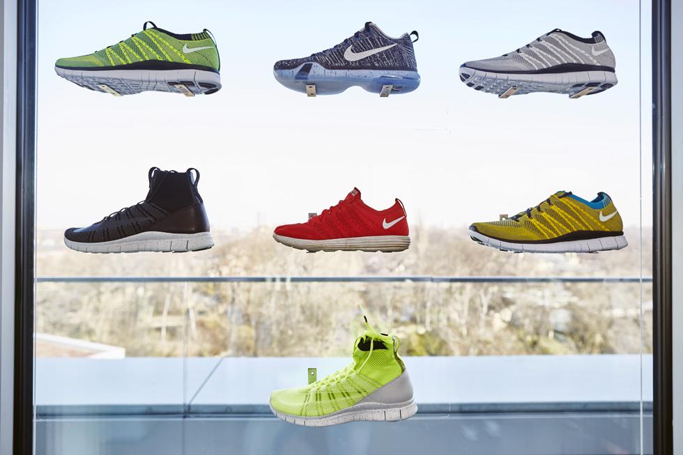 nike htm sneaker