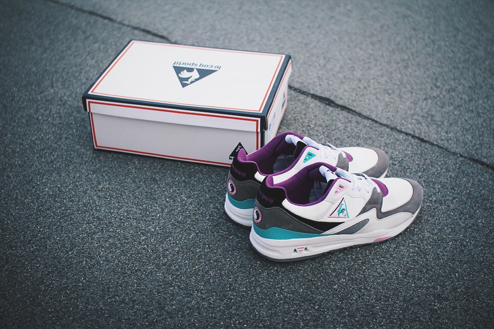 Le Coq Sportif Town And Country