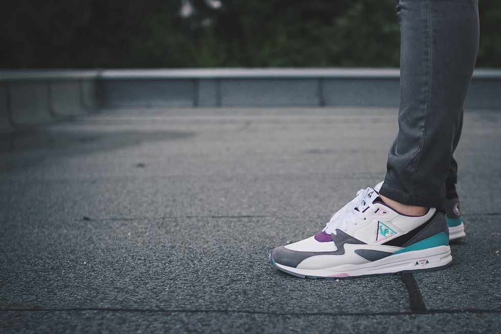 24af5e923df8 Town   Country Surf x Le Coq Sportif LCS R800