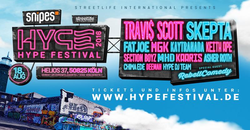 snipes-hype-festival