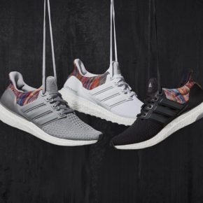 adidas mi Ultra Boost Rainbow in Europa